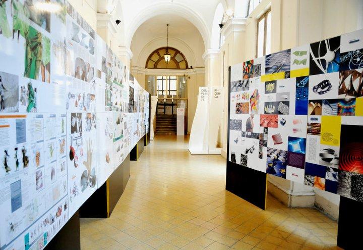 ISIAROMADESIGN__sede di Roma 2011- interni