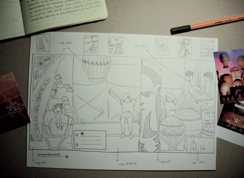 making_conceptTUTTOSOMMANDO_ill.F-Mungiguerra