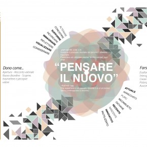 Penelope_workshop 2013 >> le interazioni, il ruolo degli attori e dei nodi nel sistema