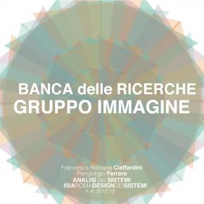 gruppo Immagine__Banca delle Ricerche__Penelope-ISIAROMA__day3-2013__01