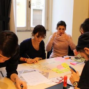 play! Banca delle Esperienze_2°giorno >> il Manifesto dei valori e le Regole del Gioco