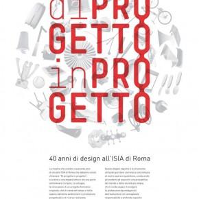 40ISIA :: archivio progetti in mostra
